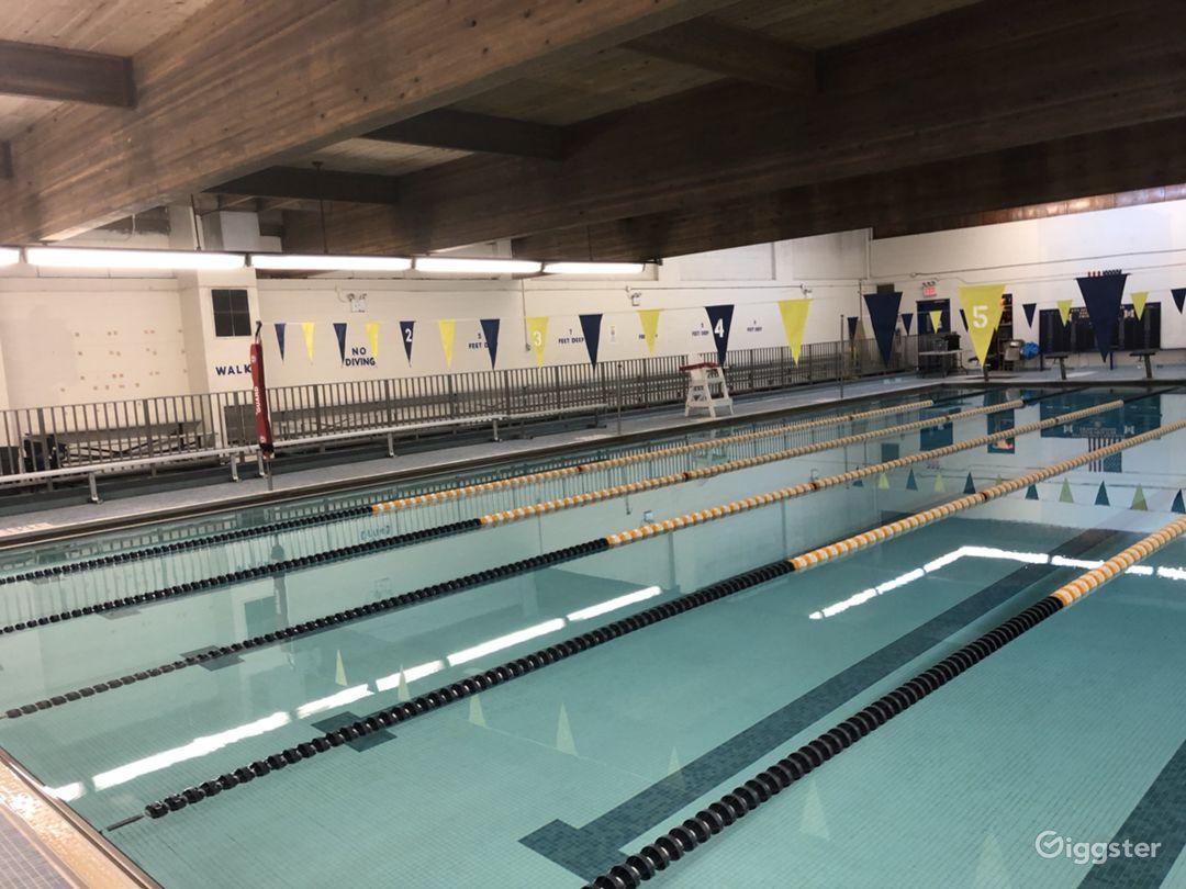 Sports Venue in Bronx: Location 5178 Photo 1