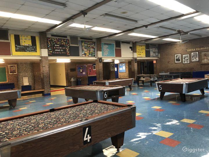 Sports Venue in Bronx: Location 5178 Photo 3
