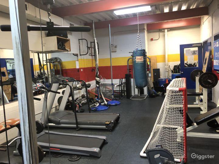 Sports Venue in Bronx: Location 5178 Photo 2