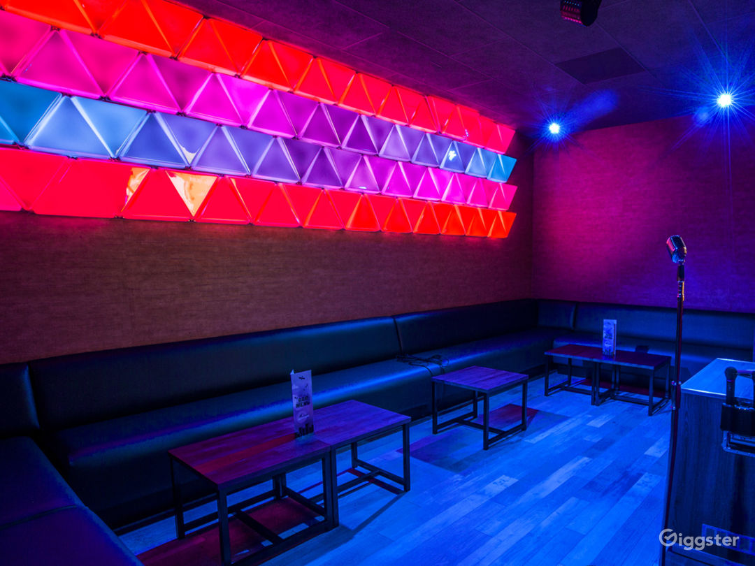 Private Karaoke Room No.11 Photo 1
