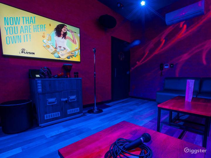 Private Karaoke Room No.11 Photo 5