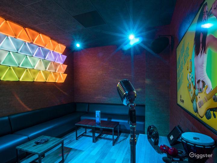 Private Karaoke Room No.11 Photo 3