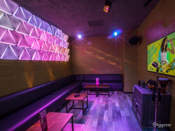 Private Karaoke Room No.11 Photo 4