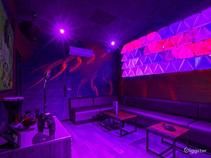 Private Karaoke Room No.11 Photo 2