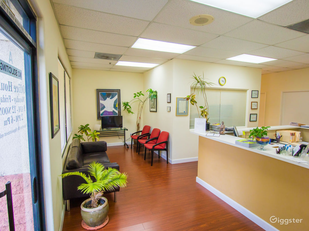 Medical and Chiropractic clinic  Photo 2