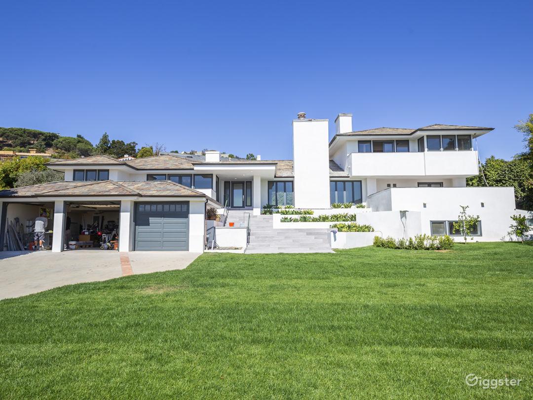 Architectural Americana Photo 1