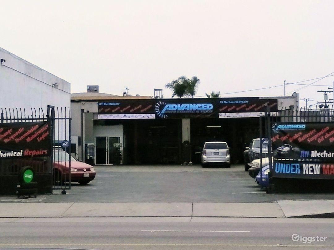 最高 Auto Repair Shops For Rent Near Me - さととめ