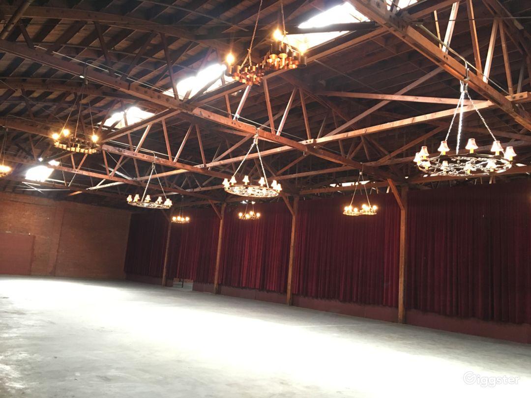 Los Angeles Corporate Event  Hall Photo 3