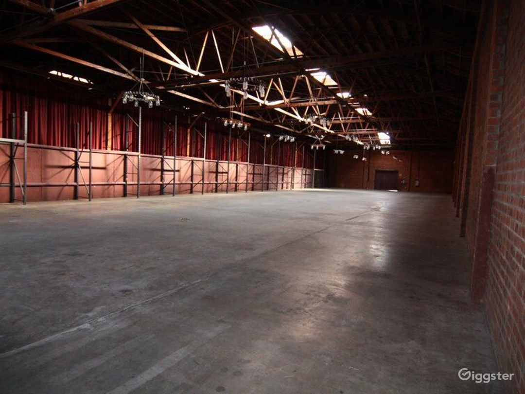 Los Angeles Corporate Event  Hall Photo 5