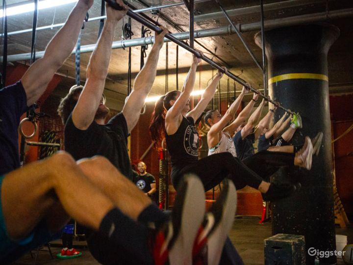 Spacious Gym in Hoboken Photo 3