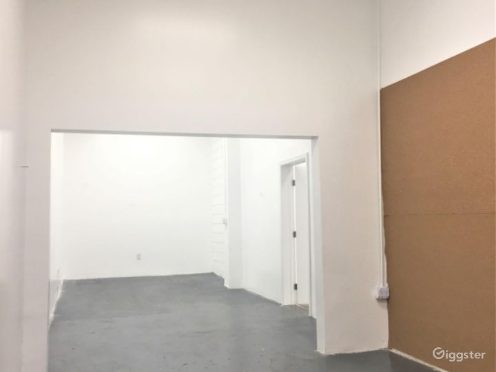 Warehouse 1 Photo 2