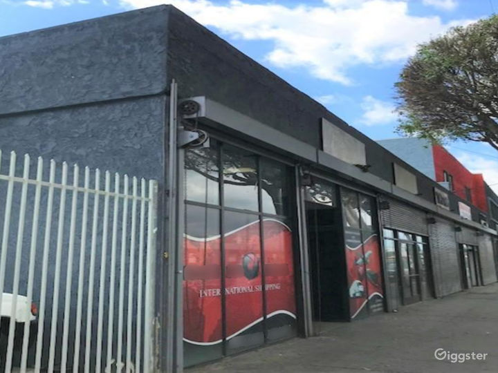 Warehouse 1 Photo 4