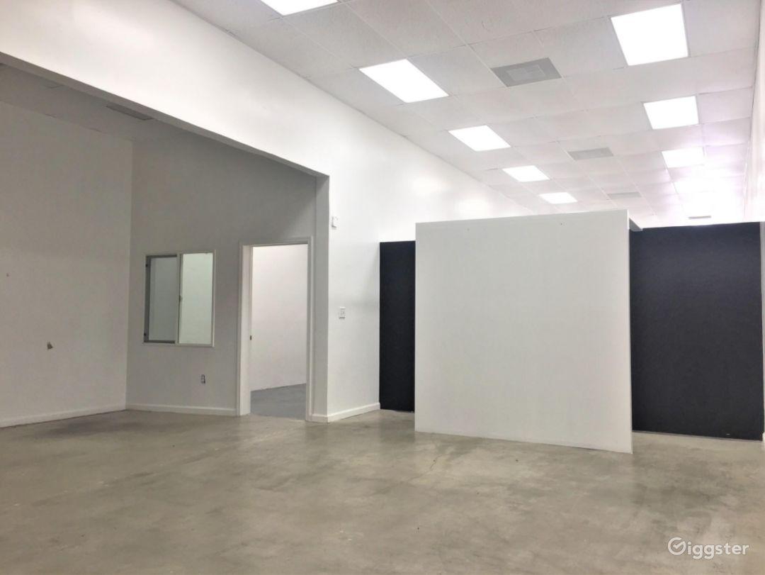 Warehouse 1 Photo 1