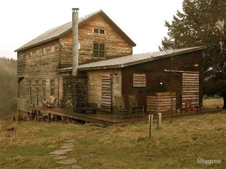 Rustic rural farm: Location 4139 Photo 5