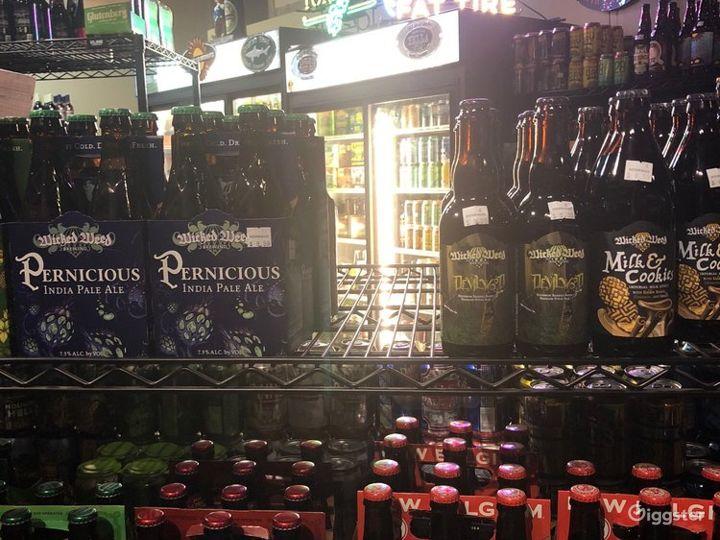 Chic Wine Store in Asheville Photo 5