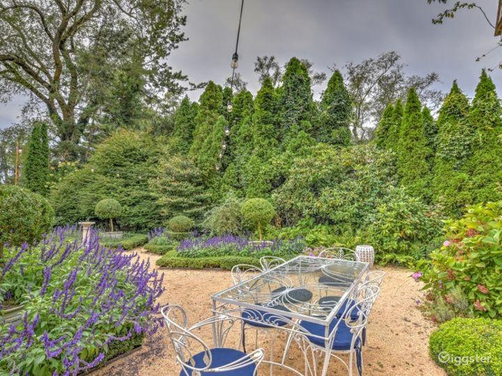 English Gardens Photo 5