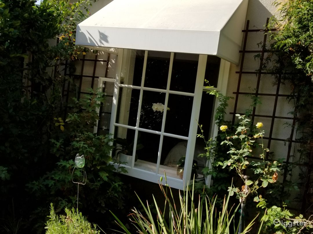Enchanted Cottage and Garden Photo 3