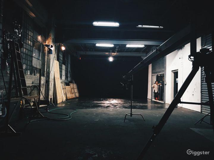 Dance & Rehearsal Studio C Photo 5