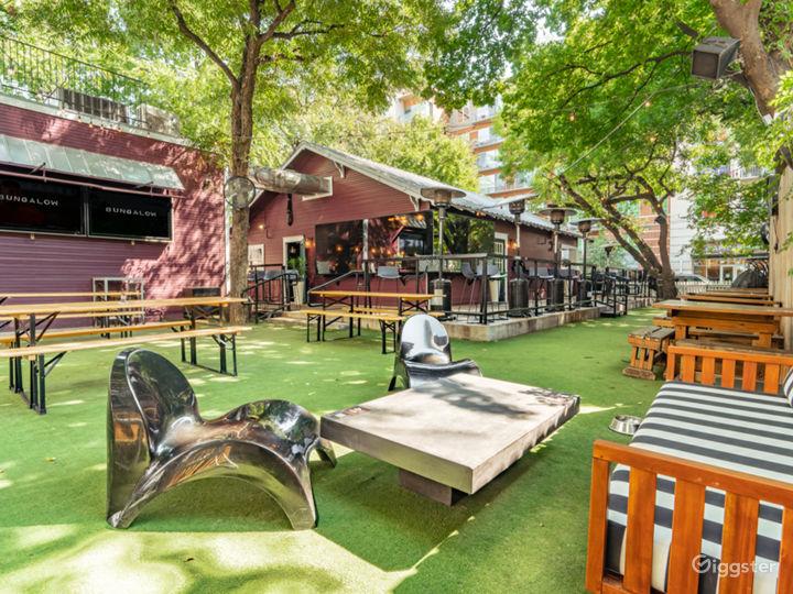 Hidden Oasis w/ Outdoor Patio in Austin Photo 4