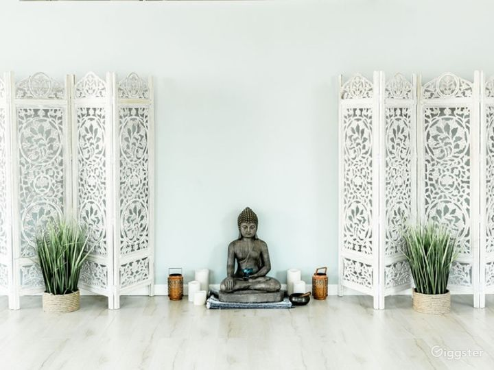 Zen Sanctuary with Abundant Light Buyout Photo 4