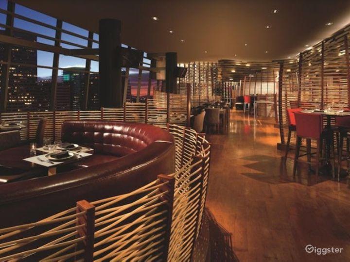 Austere Restaurant in LA Photo 2