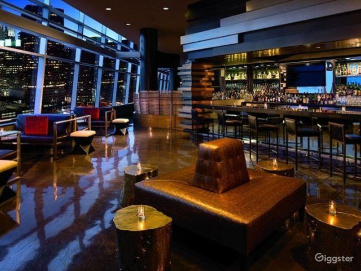 Austere Restaurant in LA Photo 4