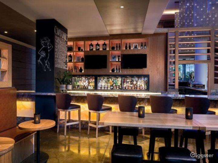 Austere Restaurant in LA Photo 5