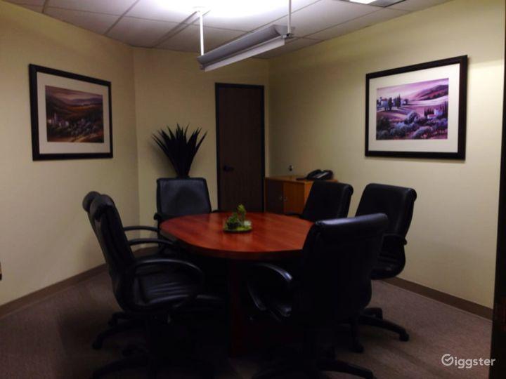 Medium Conference Room in Tustin Photo 2