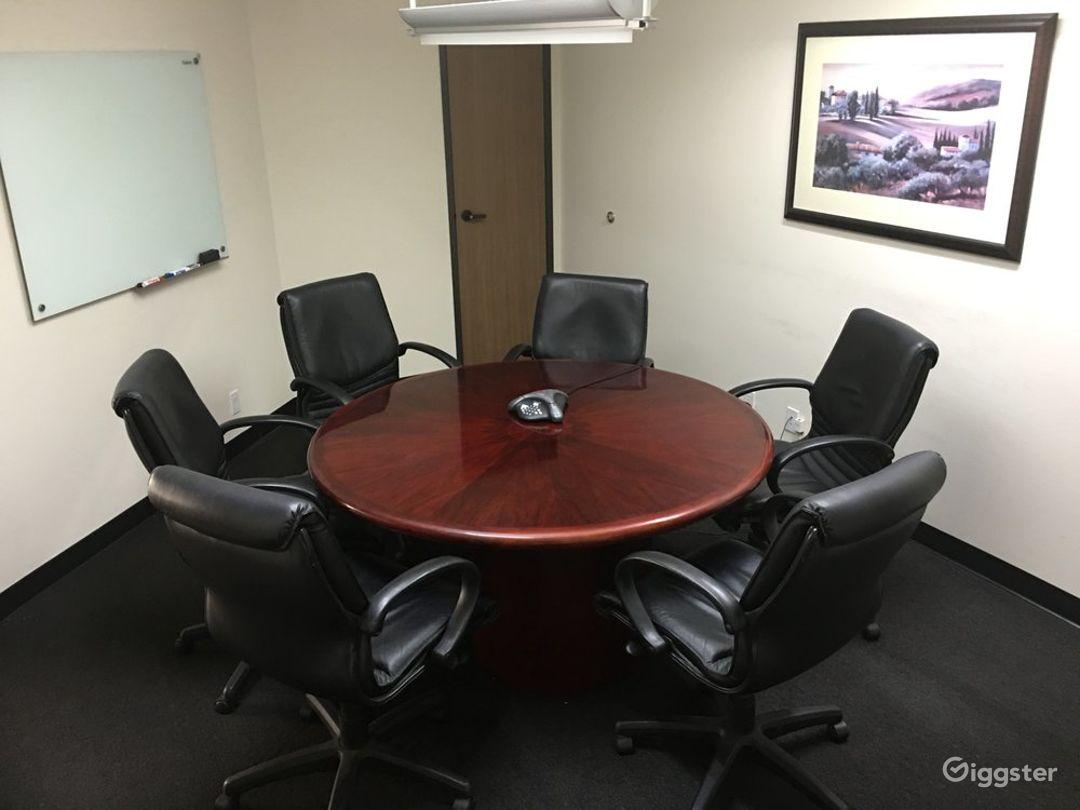 Medium Conference Room in Tustin Photo 1