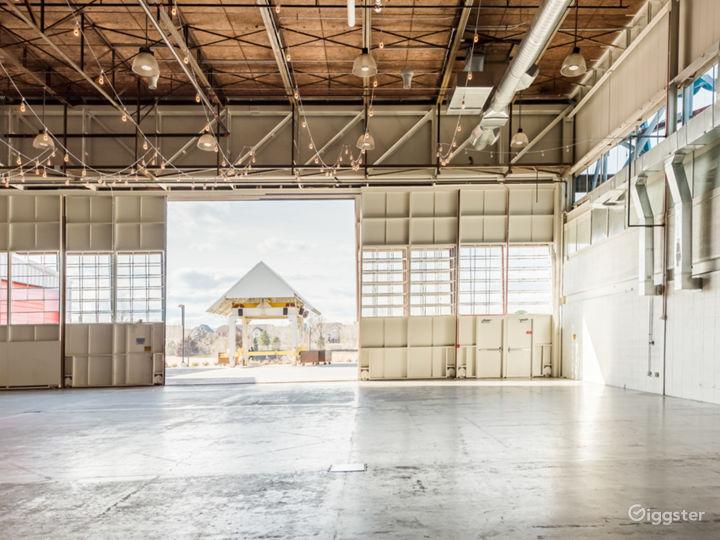 Aurora Aviation Venue Photo 4