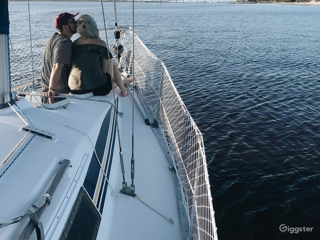Sailboat with/without captain FOR RENT Photo 5