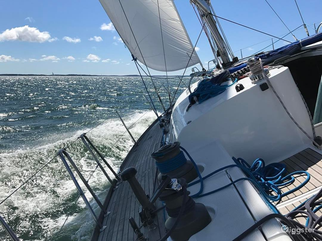 Sailboat with/without captain FOR RENT Photo 4