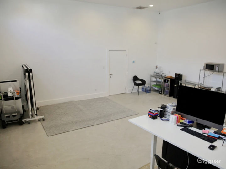 Flexible Studio Space in New Orleans Photo 5