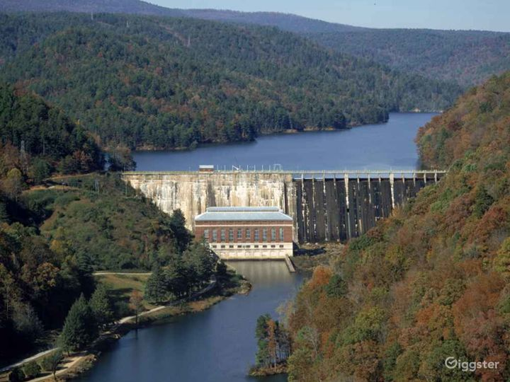 Yonah Dam Photo 5