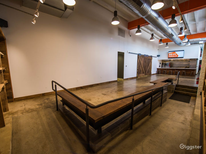 Event Venue and Demonstration Kitchen in Brookland Photo 5