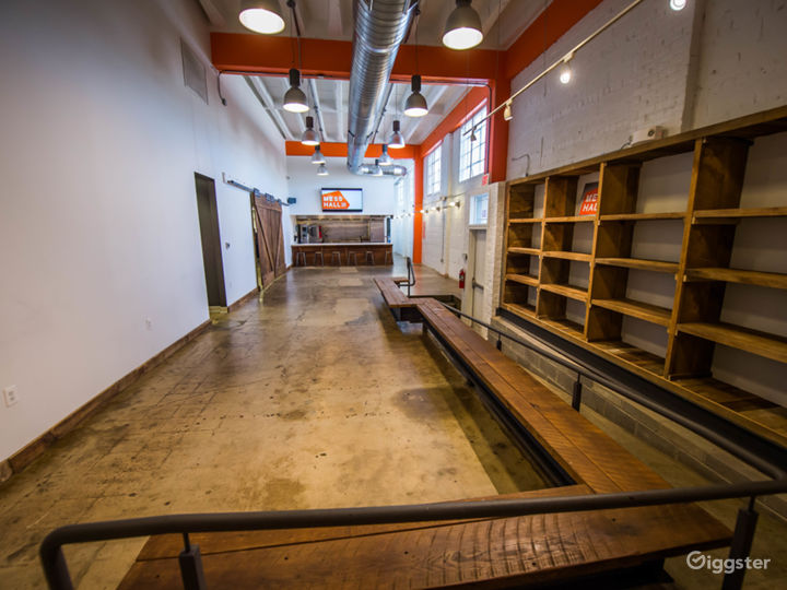 Event Venue and Demonstration Kitchen in Brookland Photo 4