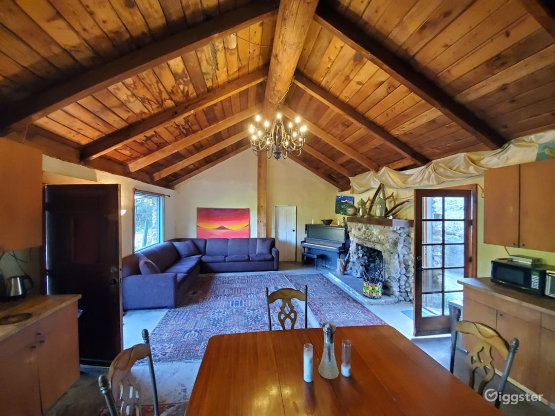 100yr + Stone House w/fireplace + French Quarters! Photo 5