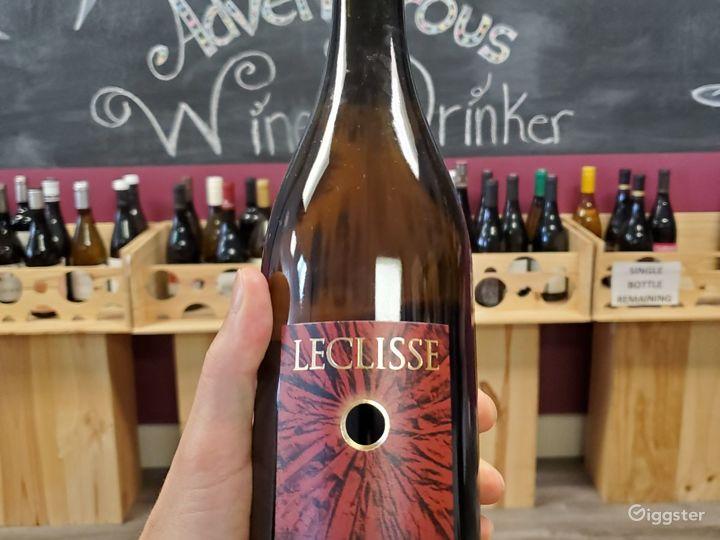 Private Wine Tasting Events  in Walnut Creek, CA Photo 5