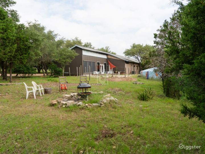 Hub Tree Grove Outdoor Events in Dripping Springs  Photo 4