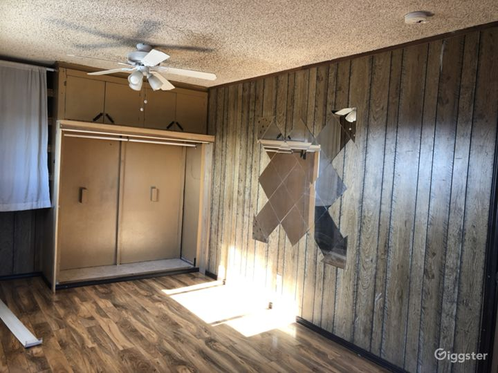 70s Wood Paneled Home, Old Stable House- El Sereno Photo 3