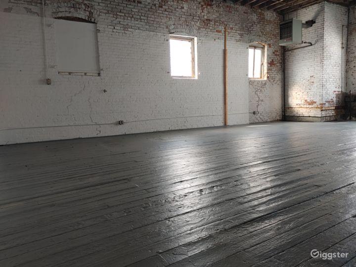 Bechdel Loft's Studio 1 Photo 3