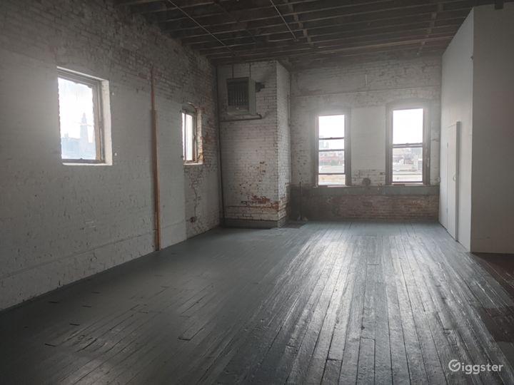 Bechdel Loft's Studio 1 Photo 2