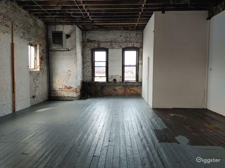 Bechdel Loft's Studio 1 Photo 4