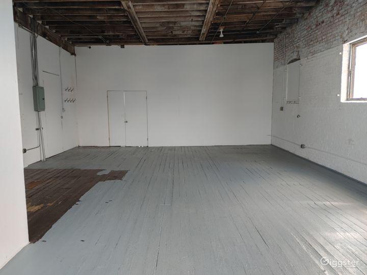 Bechdel Loft's Studio 1 Photo 5