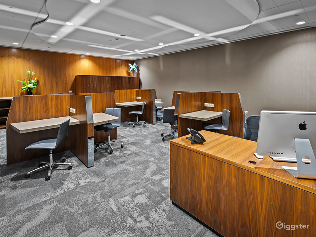 Penthouse Style Office Space in Brisbane Photo 1