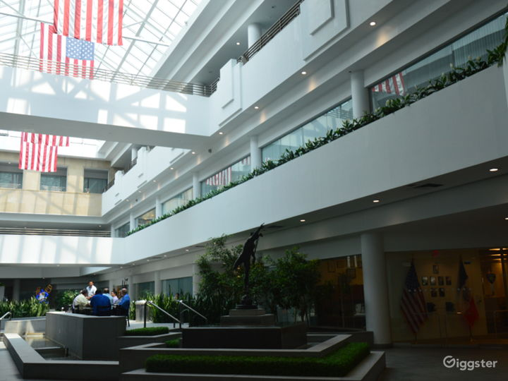 Class A Office Building in Queens Photo 5