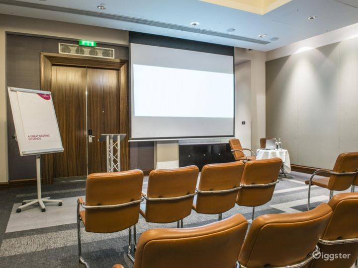 Small Bridewell 2 Suite in Blackfriars, London Photo 3