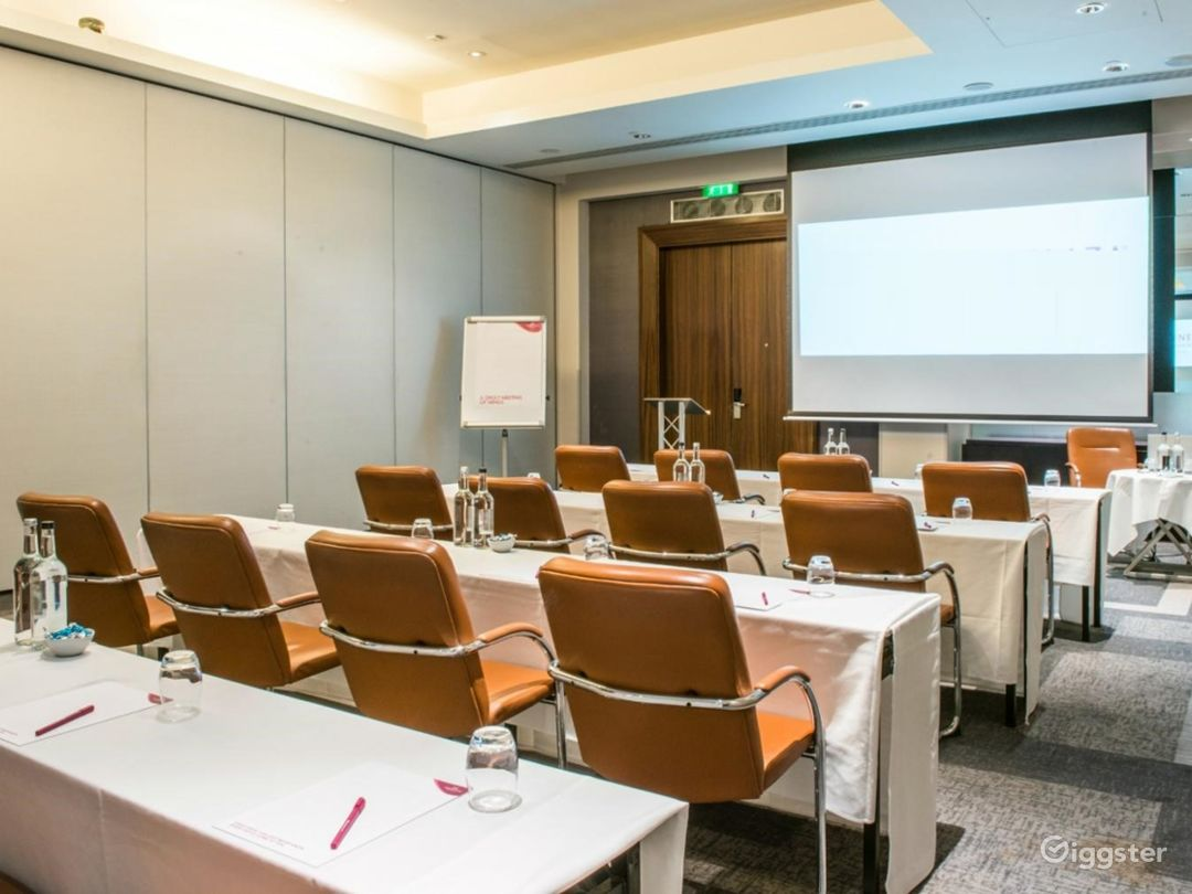 Small Bridewell 2 Suite in Blackfriars, London Photo 1