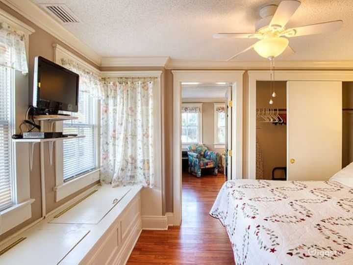 Carriage Suite Room Photo 2
