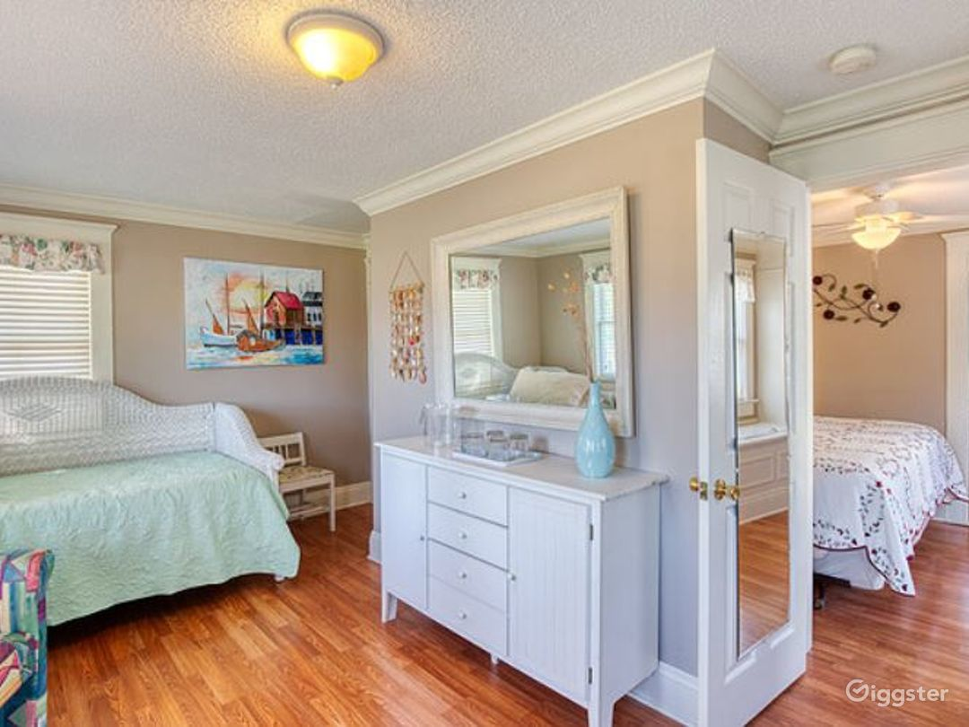 Carriage Suite Room Photo 1